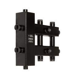 Гидравлический разделитель модульного типа DIAL STEEL GRM 3х60 арт.STGRM3/60