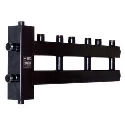 Гидравлический разделитель модульного типа DIAL STEEL GRM 4х60 арт.STGRM4/60