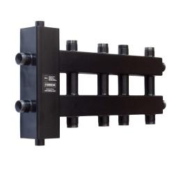 Гидравлический разделитель модульного типа DIAL STEEL GRM 5х60 арт.STGRM5/60