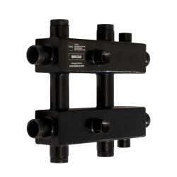 MRK360Модуль распределительный коллекторный DIAL STEEL MRK 3x60