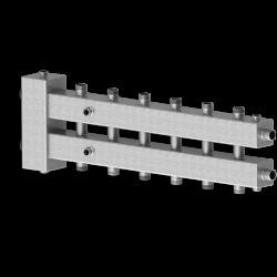 1925072 Разделитель гидравлический модульного типа Север-М7