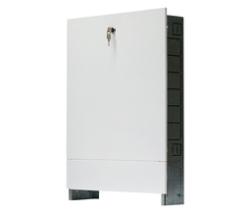 Шкаф распределительный STOUT встроенный 6-7 выходов