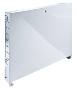 Шкафы коллекторные VALTEC ШРВ встроенный
