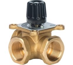 3-х ходовой смесительный клапан STOUT