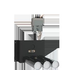 Газогорелочное устройство ГГУ-55