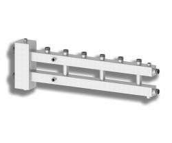Разделитель гидравлический модульного типа Север-М4 Aisi