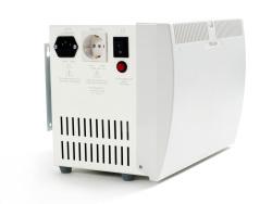 ИБП TEPLOCOM – 250+17 (в комплекте с АКБ 17 Ач)