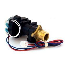 Трехходовой клапан NAVIEN 13-40 кВт 30004815B (30013844А, 30015423, 30015423А, NAVC9EX00008)