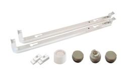 Монтажный комплект для бокового подключения радиаторов Viessmann высота 300