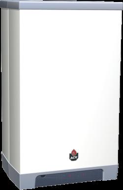 Газовый конденсационный котел ACV Kompakt HRE eco 18 Solo (одноконтурный)