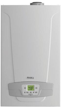 Газовый конденсационный котел BAXI LUNA Duo-tec MP 1.35
