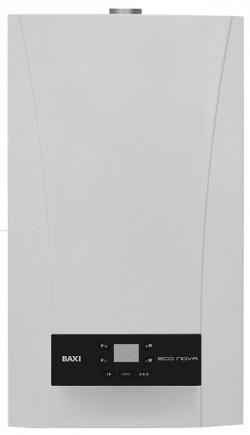Газовый настенный котел Baxi ECO Nova 18 F
