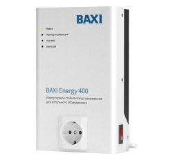 Инверторный стабилизатор напряжения BAXI Energy 400