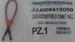 Кабель электрода зажигания 8419050