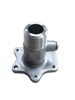 Соедин. впуск. газ. патрубок 30/35 кВт BH2507054A